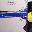 Renaissance - Azure D'or - Vinyl LP Record - Rock