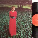 Reddy, Helen - I Don't Know How To Love Him - Vinyl LP Record - Pop Rock