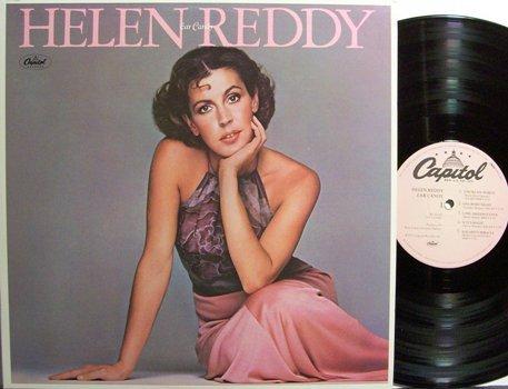 Reddy, Helen - Ear Candy - Vinyl LP Record - Pop Rock