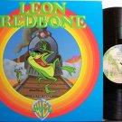 Redbone, Leon - On The Track - Vinyl LP Record - Rock