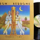 Redbone, Leon - Double Time - Vinyl LP Record - Rock