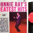 Ray, Johnnie - Johnnie Ray's Greatest Hits - Vinyl LP Record - Pop Rock