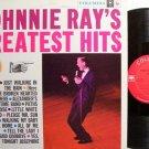 Ray, Johnnie - Johnnie Ray's Greatest Hits - Vinyl LP Record - Pop Rock