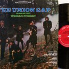 Union Gap, The Featuring Gary Puckett - Woman Woman - Vinyl LP Record - Rock