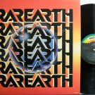 Rare Earth - Self Titled - Vinyl LP Record - Rock