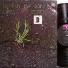 Rankin, Kenny - Like A Seed - Vinyl LP Record - Rock