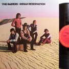 Raiders, The - Indian Reservation - Vinyl LP Record - Rock