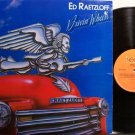 Raetzloff, Ed - Drivin' Wheels - Vinyl LP Record - Christian Southern Rock