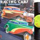 Racing Cars - Downtown Tonight - Vinyl LP Record - Rock
