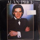 Price, Alan - Self Titled - Sealed Vinyl LP Record - Rock