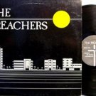 Preachers, The - Self Titled - Vinyl LP Record - Rock
