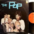 Pop, The - Self Titled - Vinyl LP Record - Rock