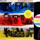 Police, The - Synchronicity - Vinyl LP Record - Rock