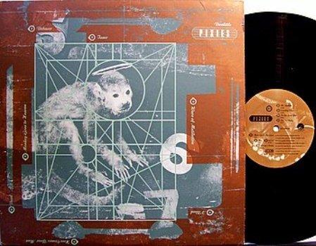 Pixies The Doolittle Vinyl Lp Record Rock
