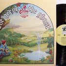Phillips, Anthony - The Geese & The Ghost - Vinyl LP Record - Rock
