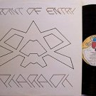 Pharaoh - Point Of Entry - Canada Pressing - Vinyl LP Record - Rock
