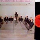 Perry, Joe Project - Let The Music Do The Talking - Vinyl LP Record - Aerosmith - Rock
