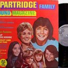 Partridge Family, The - Sound Magazine - Vinyl LP Record - Pop Rock