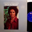 O'Sullivan, Gilbert - Back To Front - Vinyl LP Record - Rock