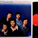 Osmonds, The - Brainstorm - Vinyl LP Record - Pop Rock
