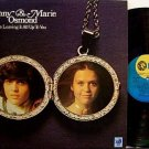 Osmond, Donny & Marie - I'm Leaving It All Up To You - Vinyl LP Record - Pop Rock