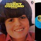 Osmond, Donny - The Donny Osmond Album - Vinyl LP Record - Pop Rock