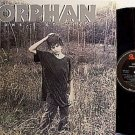 Orphan - Lonely At Night - Vinyl LP Record - Rock