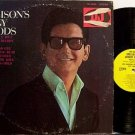 Orbison, Roy - Roy Orbisson's Many Moods - Yellow Label Promo - Vinyl LP Record - Rock