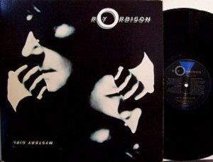 Orbison, Roy - Mystery Girl - Vinyl LP Record - Rock