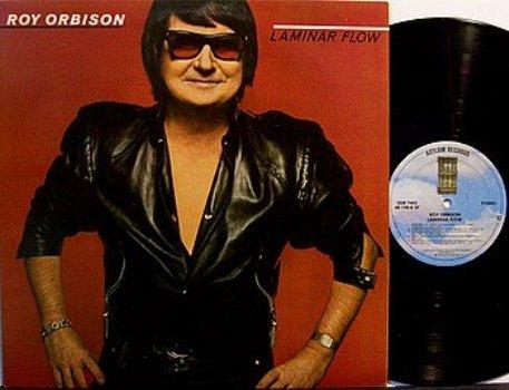 Orbison, Roy - Laminar Flow - Vinyl LP Record - Rock