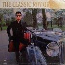 Orbison, Roy - The Classic Roy Orbison - Sealed Vinyl LP Record - Rock