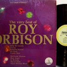 Orbison, Roy - The Very Best Of - Stereo - Vinyl LP Record - Rock