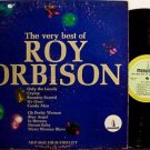 Orbison, Roy - The Very Best Of - Mono - Vinyl LP Record - Rock