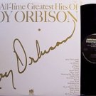 Orbison, Roy - The All Time Greatest Hits Of - Vinyl 2 LP Record Set - Rock