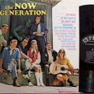 Now Generation, The - Self Titled - Spar 4803 - Vinyl LP Record - Rock