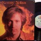 Nolan, Kenny - Self Titled - Vinyl LP Record - I Like Dreamin' - Pop Rock