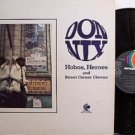 Nix, Don - Hobos Heroes & Street Corner Clowns - Vinyl LP Record - Rock