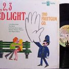 1910 Fruitgum Co - 1 2 3 Red Light - Vinyl LP Record - Rock