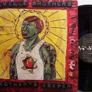 Neville Brothers, The - Brother's Keeper - Vinyl LP Record - Rock