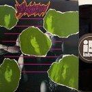 Nevermore - Self Titled - Vinyl Mini LP Record - Never More - Rock