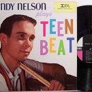 Nelson, Sandy - Teen Beat - Vinyl LP Record - Rock