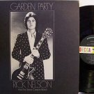 Nelson, Rick - Garden Party - Vinyl LP Record - Rock