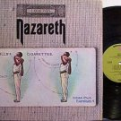 Nazareth - Exercises - Vinyl LP Record - Rock