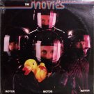 Movies, The - Motor Motor Motor - Sealed Vinyl LP Record - Rock