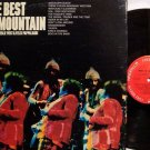 Mountain - The Best Of Mountain - Vinyl LP Record - Rock