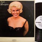 Morgan, Jane - In My Style - White Label Promo - Vinyl LP Record - Pop