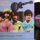 Monkees, The - Then & Now / The Best Of - Vinyl LP Record - Rock
