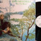 Mitchell, Joni - For The Roses - Germany Pressing - Vinyl LP Record - Folk Rock