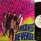 Miracle Workers, The - Moxie's Revenge - Vinyl LP Record - Rock