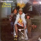 Minor, Diane - Mama Danced - Sealed Vinyl LP Record - Country Pop